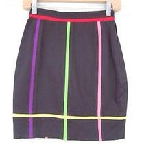 Vintage Versus by Versace Mini Skirt Photo