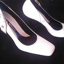 Vintage-via Spiga Pumps Never Worn Made in Italy Photo