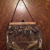 Vintage Whiting and Davis Purse Photo