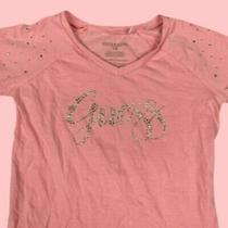 Vintage Y2k Guess Womens Baby Tee Pink Size Xs-S Photo