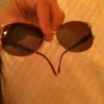 Vintage Yves Saint Laurent Sunglasses Ysl Gucci Chanel Dior Prada Photo
