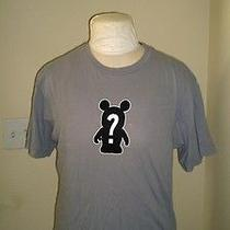 Vinylmation Short Sleeve Shirt Medium Men's i'm the Chaser Disneyland Mickey  Photo