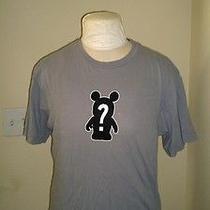 Vinylmation Short Sleeve Shirt Medium Men's i'm the Chaser Disneyland Mickey  Photo