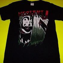 Violent J Shirt  Size Adult Small  the Shining Rare Rap Icp Photo