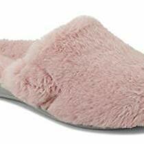 Vionic Women's Indulge Gemma Plush Slipper Blush Size 6.0 Jbsv Photo
