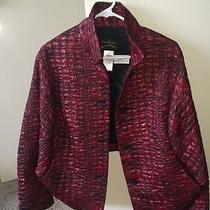 Vivienne Westwood - Aw14 Anglomania Nymph Bomber Jacket Photo