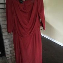 Vivienne Westwood Designer Dress Photo