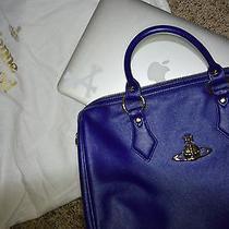 Vivienne Westwood Divina Laptop Bag Photo
