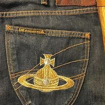 Vivienne Westwood  for Lee Jeans 36w X 34l Photo