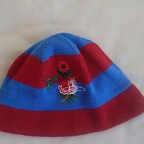 Vivienne Westwood Knitted Hat  Photo