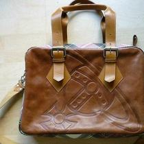 Vivienne Westwood Laptop Bag Breifcase Photo