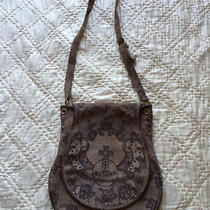 Vivienne Westwood London Made in Italy Suede