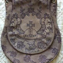 Vivienne Westwood London Made in Italy Vogue Shoulder Bag Luxury Bohemian Photo