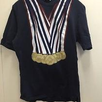 Vivienne Westwood Man Olympic Medals Shirt Large Photo