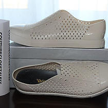 Vivienne Westwood Man Plastic Sneaker Low Top Cream 12us 269 Photo