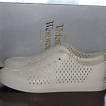Vivienne Westwood Man Plastic Sneaker Low Top Cream 12us 270 Photo