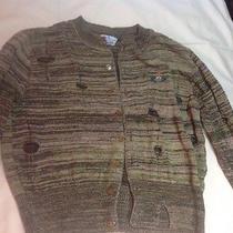 Vivienne Westwood Man Rare Cardigan Sweater Photo