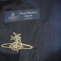 Vivienne Westwood Man Wool Jacket 50  Photo