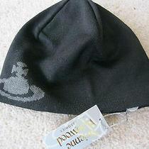 Vivienne Westwood Mans Beanie Hat  Photo