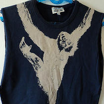 Vivienne Westwood - Monkey Pirate Shirt Rare Size Medium Photo