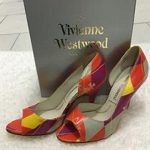 Vivienne Westwood Pumps Nib Photo