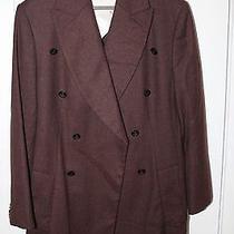 Vivienne Westwood Pure Wool Coat Photo