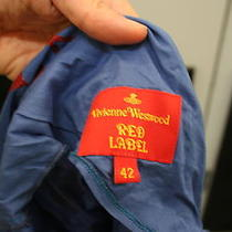 Vivienne Westwood Red Label Dress Photo