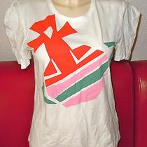 Vivienne Westwood Red Label T-Shirttop Size L 100% Authenticmod S26gc0096 Photo