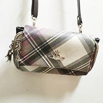 Vivienne Westwood Shoulder Bag Photo
