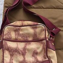 Vivienne Westwood Shoulder Messenger Bag  Photo