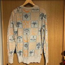 Vivienne Westwood Sweater Size M Multi-Pattern Gray Photo