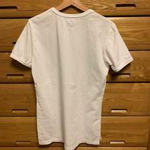 Vivienne Westwood T-Shirt Size M Printed Pattern White Photo