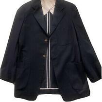 Vivienne Westwood Used Man Black Jacket Blazer Photo