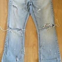 Vivienne Westwood Vintage Anglomania Jeans Photo