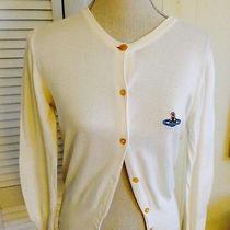 Vivienne Westwood Vintage Cardigan Photo