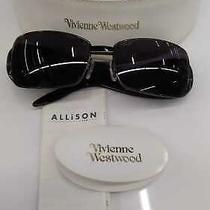 Vivienne Westwood Vw50002 04/4 Photo
