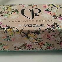 Vogue Charlotte Ronson Sunglasses Box  Photo