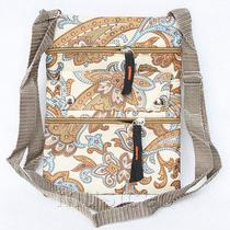 Vogue Coffee Zipper Handbag Bag Shoulder Bag Purses T606a10e5 Photo