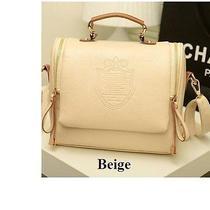 Vogue Design Womens Leather Handbag Shoulders Messenger Bags Cross Body Bag Hobo Photo