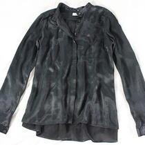 Vogue-Fave  Costume National Black Silk