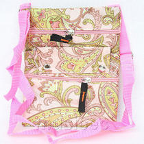 Vogue Pink Zipper Handbag Bag Shoulder Bag Purses T608a10e5 Photo