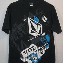 Volco - T-Shirt - Medium Photo