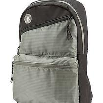 Volcom Black Combo Academy Backpack Photo