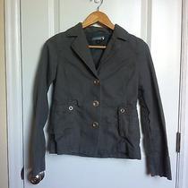 Volcom Gray Size Sm Jacket Never Worn Photo