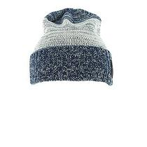 Volcom Grey Cable Knit Beanie Photo
