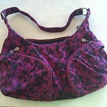 Volcom Hand Bag Purse Photo