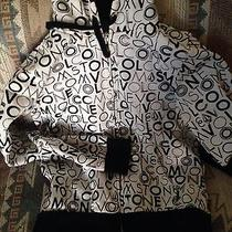 Volcom Jacket Kids Size Large Photo