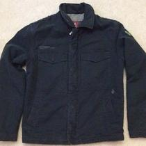 Volcom Jacket Mens Medium Photo