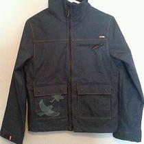 Volcom Jacket Snow Winter Board....nwot Photo