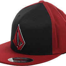 Volcom - Layer J Fitted Hat Photo